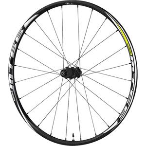 WH-MT66 XC wheel, 12 x 142 mm axle, 29er clincher, rear