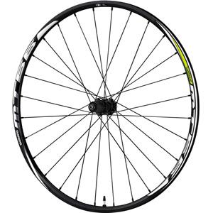 WH-MT66 XC wheel, Q/R 135 mm axle, 29er clincher, rear