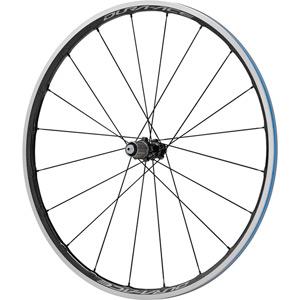 WH-R9100-C24-CL Dura-Ace wheel, Carbon laminate clincher 24 mm, rear Q/R