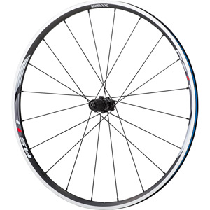 WH-RS11 wheel, clincher 24 mm, 11-speed, black, pair