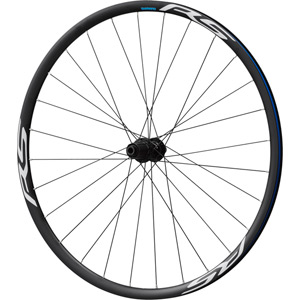 RS170 clincher for Centre-Lock disc 9/10/11-speed, 142x12 mm axle, rear, black