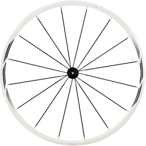 WH-RS21 wheel, clincher 24 mm, white, front