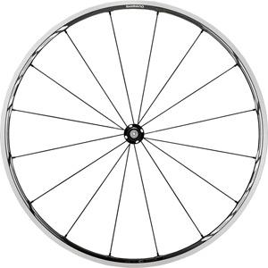 WH-RS81-C24-CL wheel, carbon laminate clincher 24 mm, front