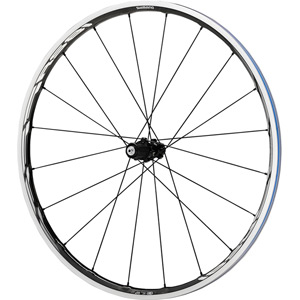 WH-RS81-C24-CL wheel, carbon laminate clincher 24 mm, 11-speed, rear