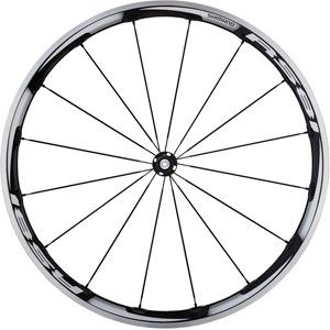 WH-RS81-C35-CL wheel, carbon laminate clincher 35 mm, front