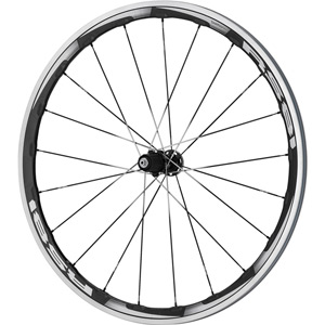 WH-RS81-C35-CL wheel, carbon laminate clincher 35 mm, 11-speed, rear