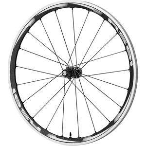 WH-RS81-C35-TL wheel, Tubeless ready clincher 35 mm, 11-speed, rear