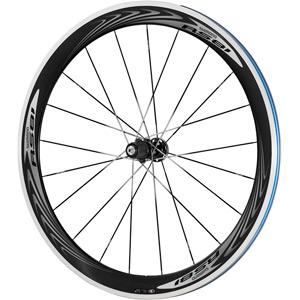 WH-RS81-C50-CL wheel, carbon clincher 50 mm, pair