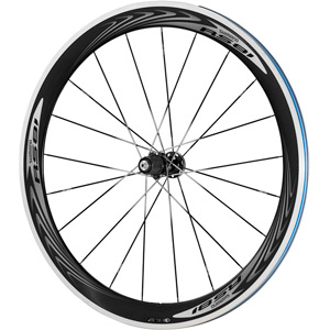 WH-RS81-C50-CL wheel, carbon clincher 50 mm, 11-speed, rear