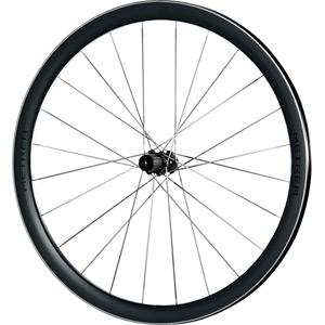 WH-U5000 Metrea rear Centre Lock disc wheel, 11-speed, 700C clincher, 142x12 mm