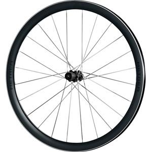 WH-U5000 Metrea rear Centre Lock disc wheel, 10/11-speed, 700C clincher, Q/R