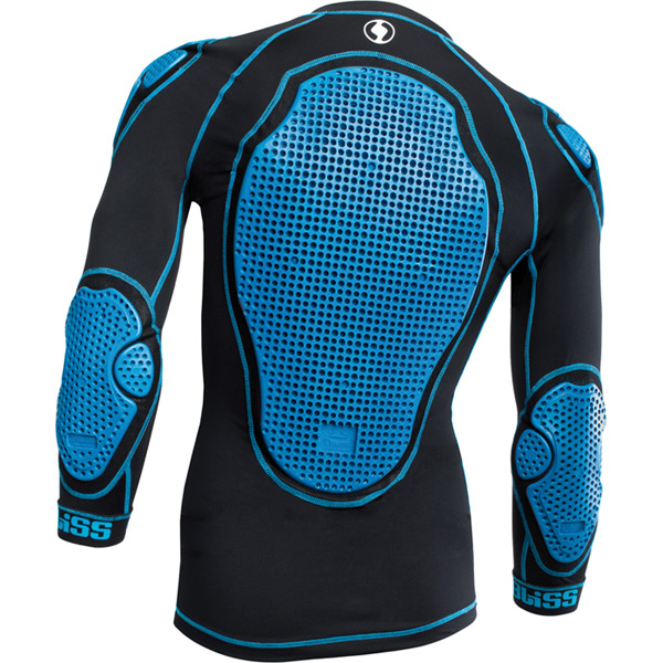 Vertical LD Top Body Armour XX-Large - Black