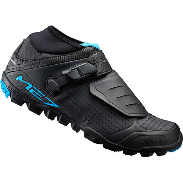 ME7 SPD shoes, black,