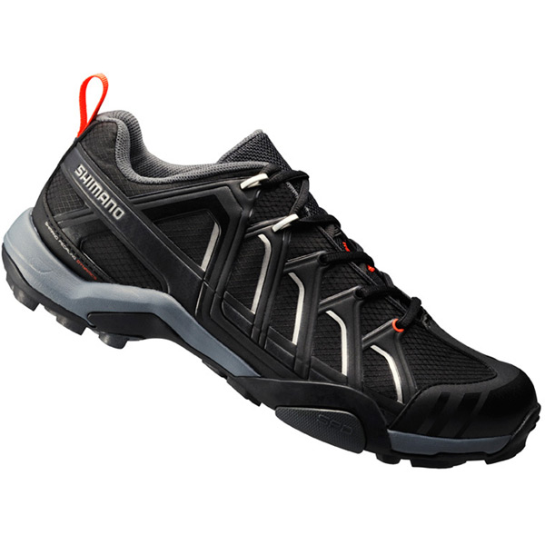MT34 SPD shoes, black, size 45