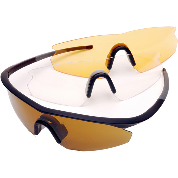 D'Arcs - triple glasses set - Compact