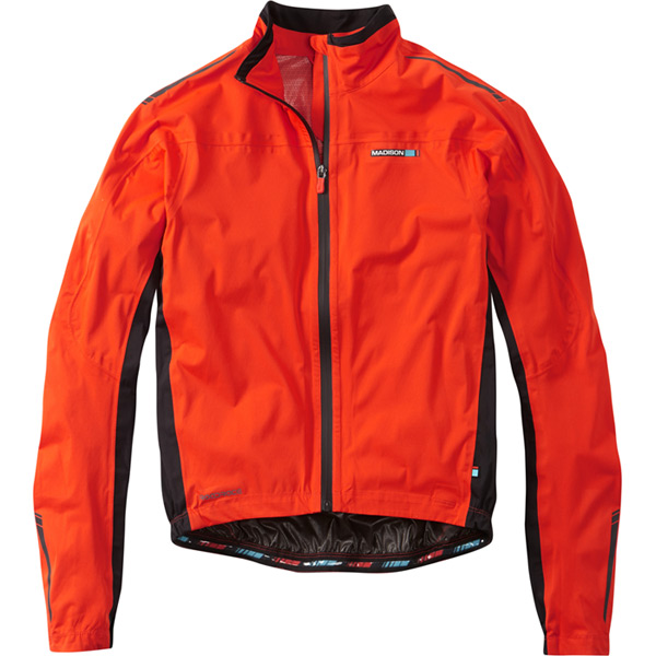 Small packable rain jacket – Singletrack Magazine