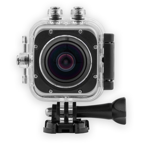 Silverlabel Focus Action Cam 360