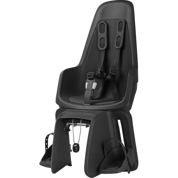ONE Maxi rear childseat - urban black
