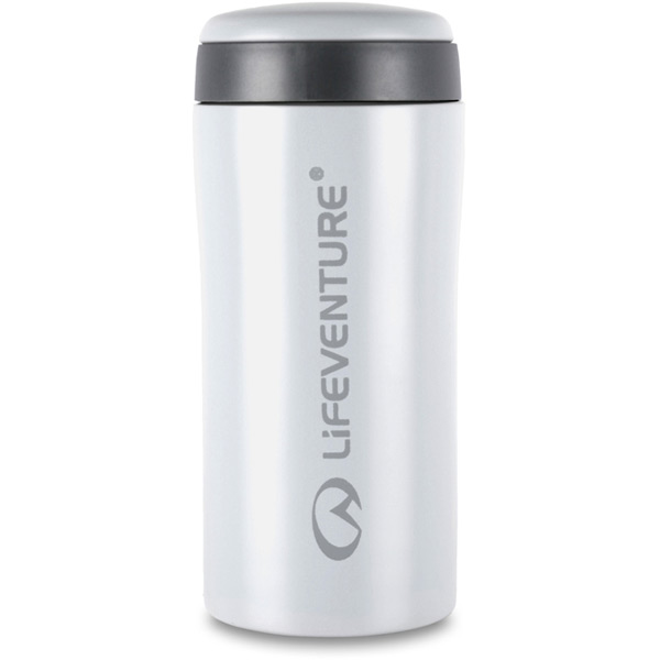 Thermal Mug - Matt White