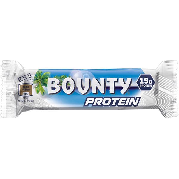 Bounty Protein bar - box of 18