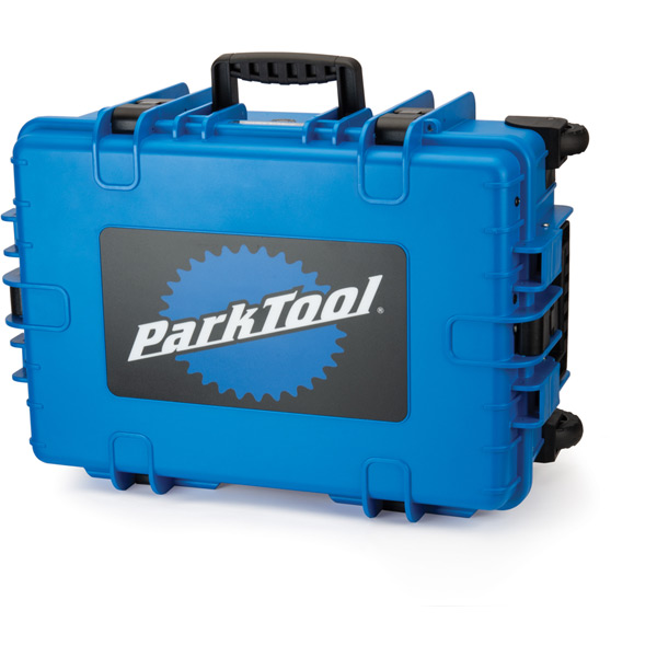 Park Tool: BX-3 -Rolling Blue Box tool case