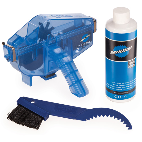 Park Tool: CG-2.4 - Chaingang Cleaning System