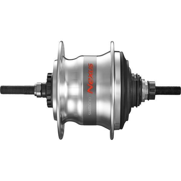 SG-C3000-7R Nexus 7-speed hub for Roller brake, without fitting kit, 32h