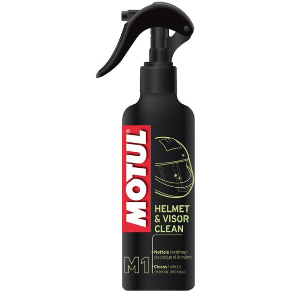 M1 Helmet & Lens clean 12 x 250ml