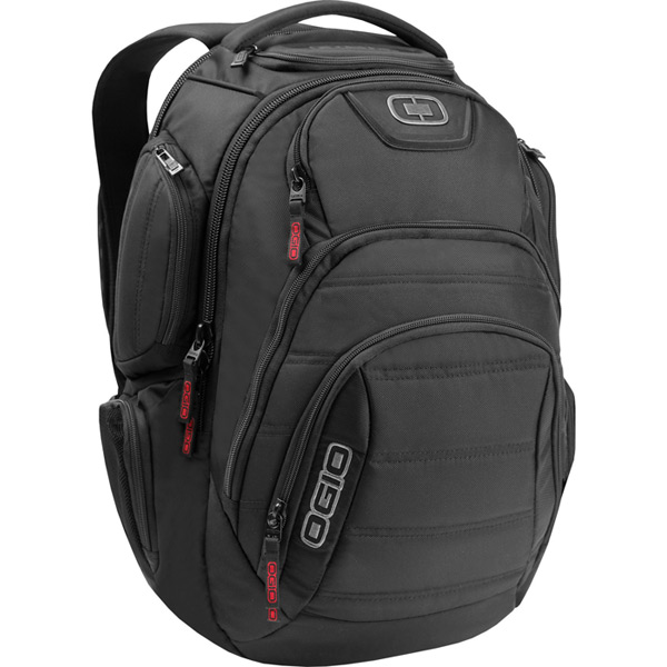 Renegade RSS backpack, black
